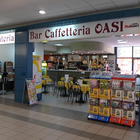 Oasi Caffetteria