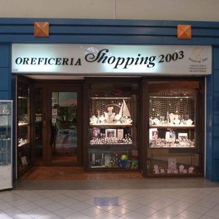 Shopping 2003