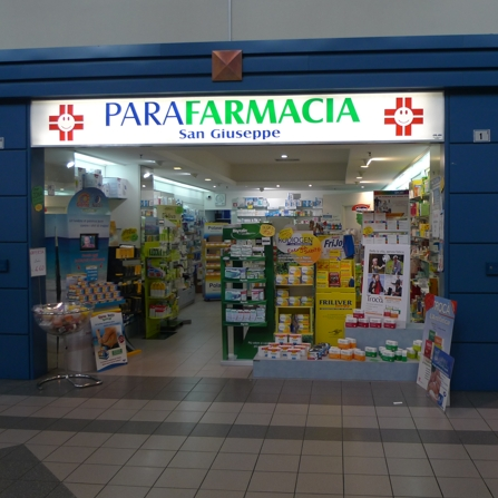 Parafarmacia S.Giuseppe
